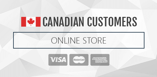 LAVA Canadian Online Store