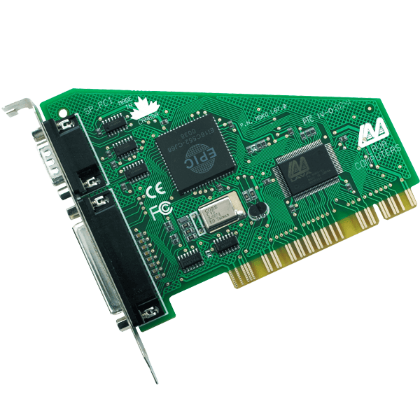 LAVA SP-PCI