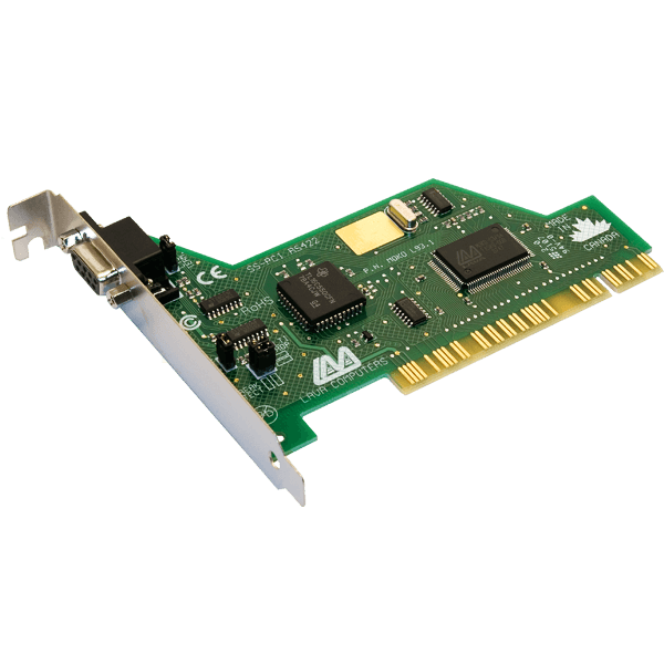 LAVA PCI 1 port RS-422