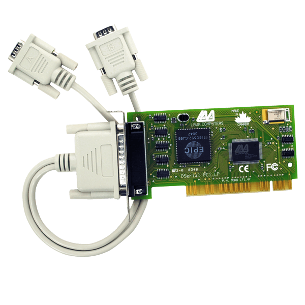 LAVA DSERIAL-PCI POWERED SERIAL CARD WINDOWS 8.1 DRIVERS DOWNLOAD
