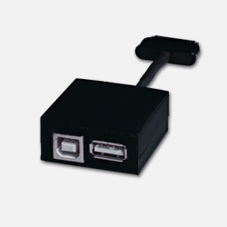 USB Host and Charging Adapter