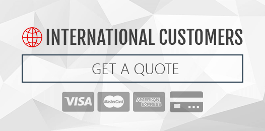 LAVA International Customers Quote