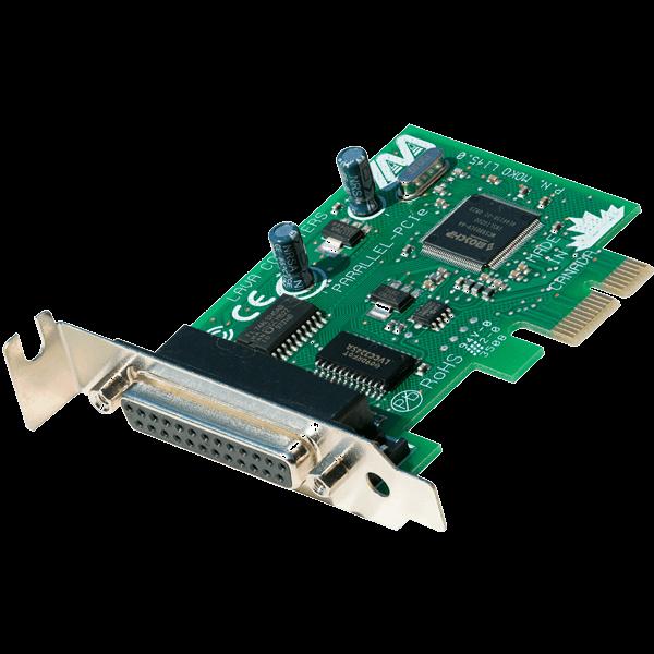 LAVA Parallel-PCIe/LP