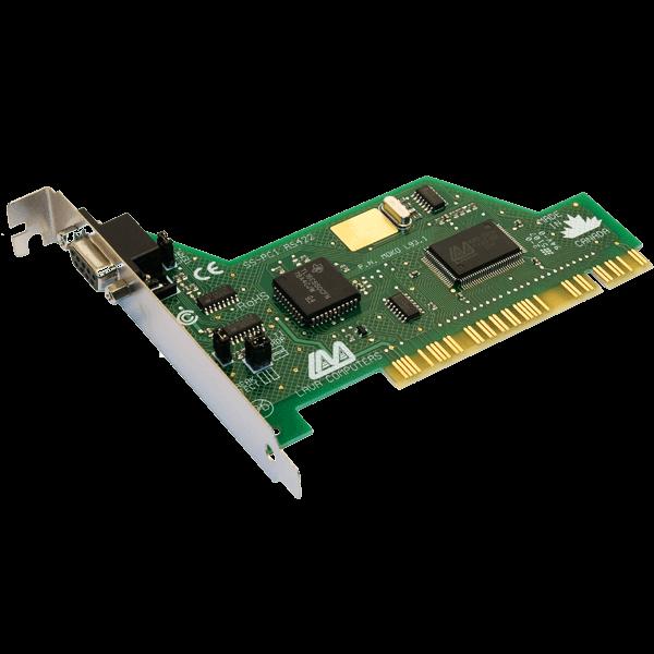 LAVA SSERIAL-PCI SERIAL CARD WINDOWS 8 DRIVER
